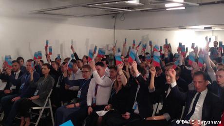 Прибічники Навального засновують партію