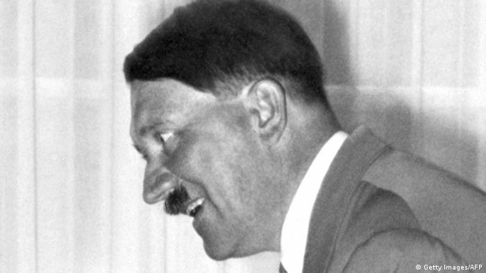 Análise de dentes desbanca de vez mito sobre Hitler