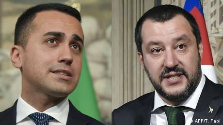 Коаліціада в Італії на фінішній прямій: популісти погодили кандидатуру прем'єра