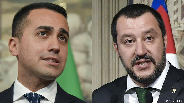 """توتر بين فرنسا وإيطاليا بسبب اللاجئين و""""إفقار أفريقيا"""""""