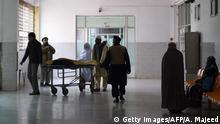 Afghanistan Klinik Krankenhaus