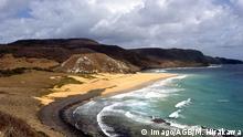 Fernando de Noronha brasilianische Inselgruppe im Atlantik