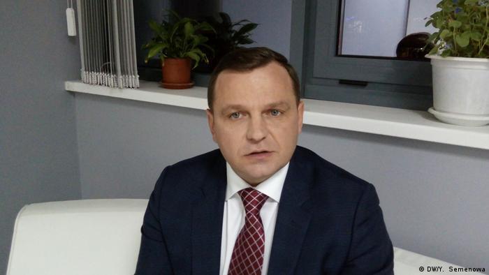 Андрей Нестасе пообіцяв оскаржити рішення суду
