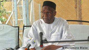 Saleh Kebzabo a perdu par 5 voix contre 9 face lors des primaires de l'opposition pour la présidentielle de 2021.