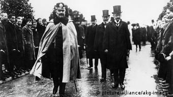 Deutsches Reich Kaiser Wilhelm II.