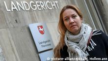 Prozess in Hannover wegen Kindesentziehung
