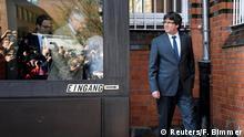 Generalstaatsanwaltschaft will Auslieferung von Puigdemont