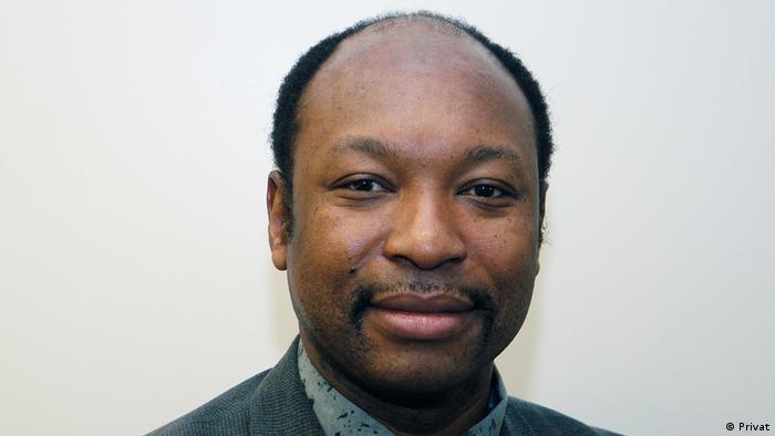 Dr. Yves Ekoue Amaizo