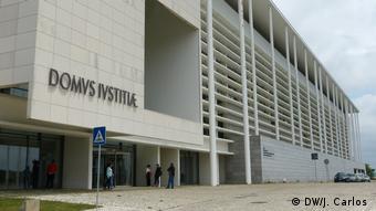 Portugal Lissabon Cova da Moura | Gerichtshof von Sintra