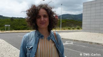 Portugal Lissabon Cova da Moura | Catarina Prata, Amnesty International