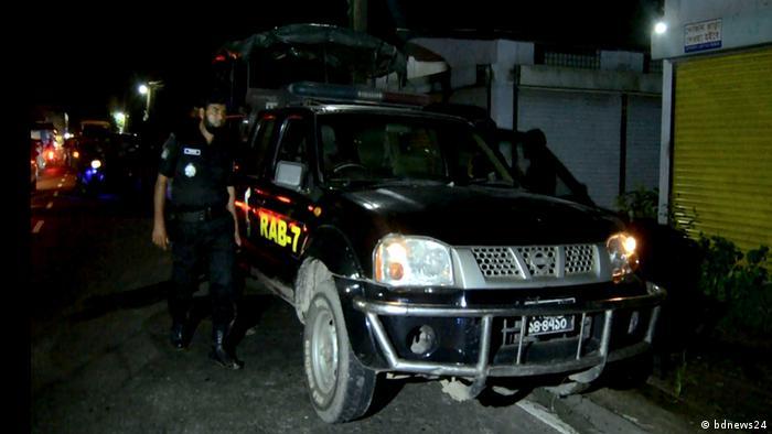 Bangladesch - Zahlreiche Todesvolle durch Razzien gegen Drogenhandel (bdnews24)