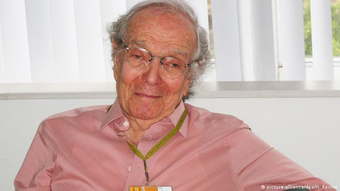 O jornalista e biógrafo Albert Dines: contribuição fundamental para a imprensa brasileira