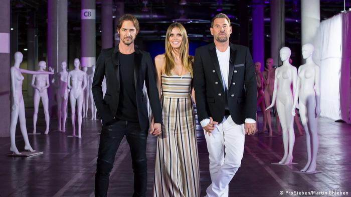 How Supermodel Heidi Klum Built A Multi Million Business Empire Lifestyle Dw 24 05 2018