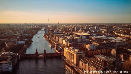Bildergalerie Schlafen in Berlin