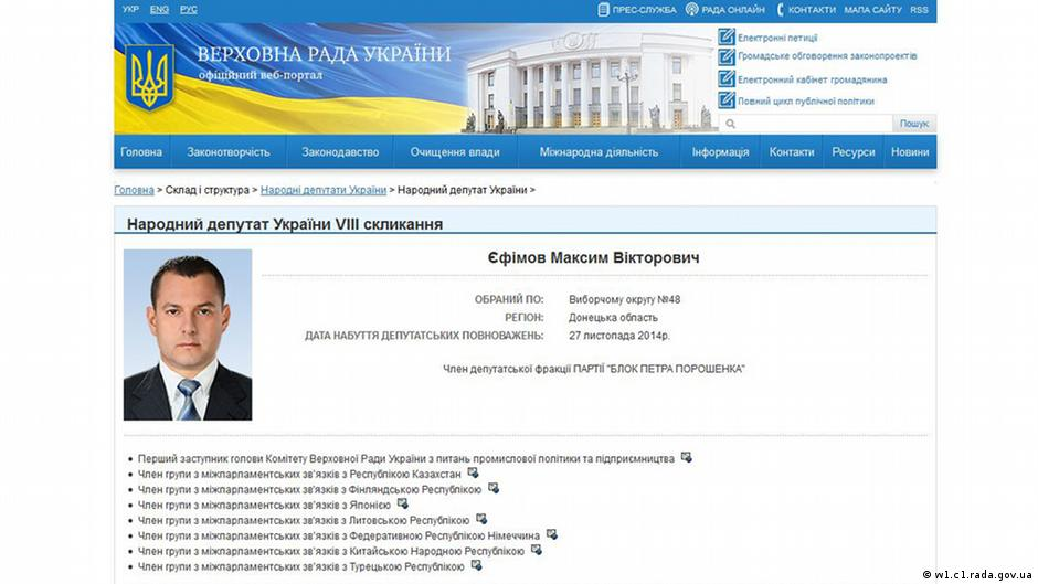 Депутат Максим Ефимов вложил в ветряные парки Германии больше 50 млн евро