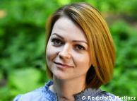 Юлія Скрипаль розповіла про важке одужання після отруєння