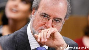 Brasilien, Sao Paolo: Politiker Eduardo Azeredo