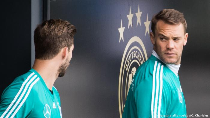 Löw  ″Neuer tem treinado sem restrições″  82652dc02c631