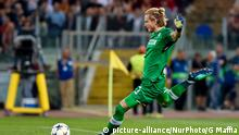 Fußball | Torwart FC Liverpool Loris Karius (picture-alliance/NurPhoto/G Maffia)