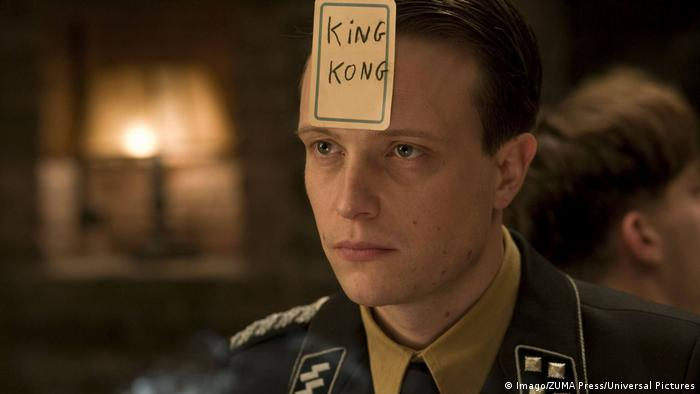 Inglourious Basterds - with August Diehl (Imago/ZUMA Press/Universal Pictures)