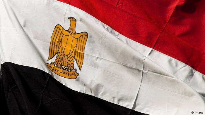 Egyptian flag (Imago)
