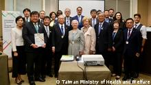 May 22 2018 Taiwan Medical Association and The World Medical Association(WMA)jointly hosts International Symposium on Universal Health Coverage(UHC)