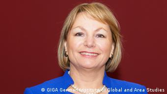 Dr. Margot Schüller - China-Expertin (GIGA German Institute of Global and Area Studies)