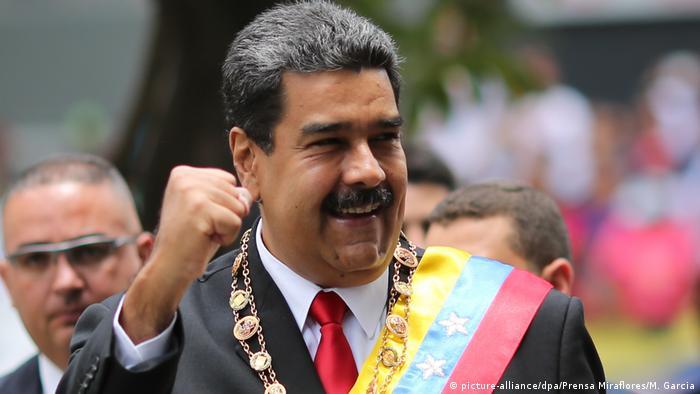UNION EUROPEA: Los pa�ses de la UE aprobar�n nuevas sanciones contra Venezuela