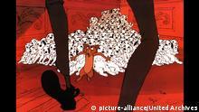Nine Old Men – Walt Disney Family Museum würdigt neun legendäre Disney-Zeichner. Wolfgang Reitherman ist einer von denen. 101 Dalmatiner, (ONE HUNDRED AND ONE DALMATIANS) USA 1961, Wolfgang Reitherman, Szene, Stichwort: Walt Disney, Hund, Einbrecher   Verwendung weltweit