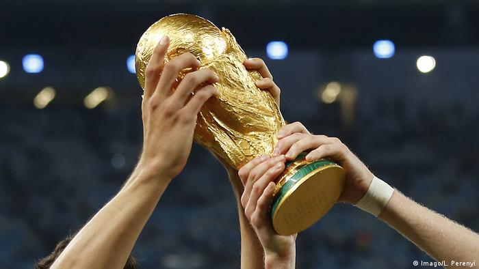 Why Germany Can Still Win The World Cup Sports German