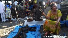 DR Kongo Mbandaka Ebola Ausbruch