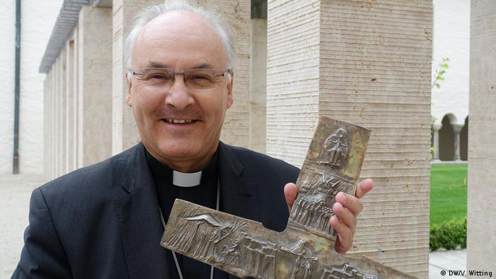 Kreuzerlass in Bayern Bischof Voderholzer