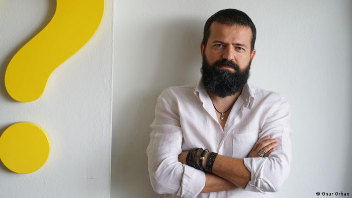 Author Onur Orhan