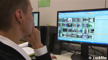 Pederastia en Internet - La lucha contra la pornografía infantil