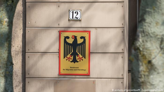 Bundesamt für Migration und Flüchtlinge, Außenstelle Bremen