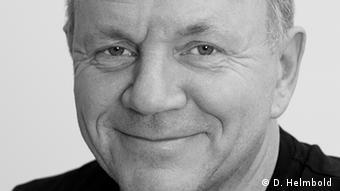 Detlef Helmbold profile image