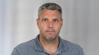Jörg Strohschein