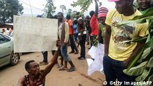 Kamerun Englischsprachige Aktivisten verurteilt
