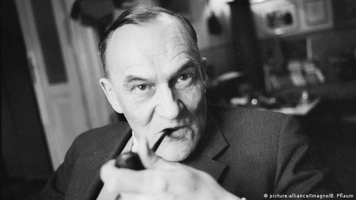 Heimito von Doderer, Schriftsteller