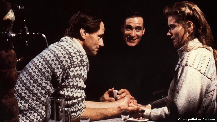 Film Homo Faber, Regie Volker Schlöndorff