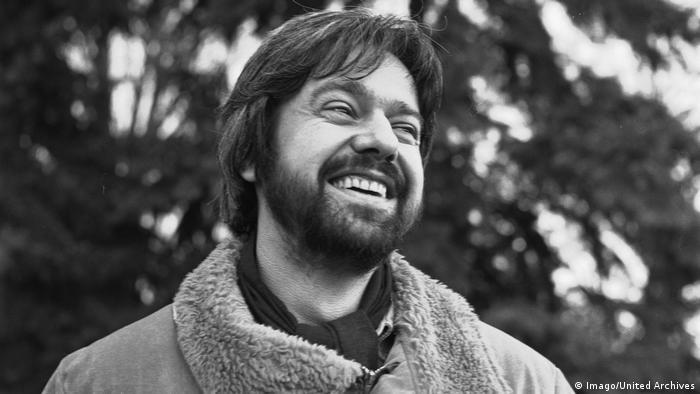 Jurek Becker, Schriftsteller (Imago/United Archives)