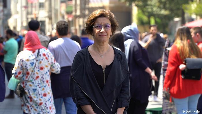 Gaye Boralıoğlu