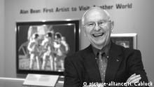 USA: Der vierte Mann auf dem Mond Alan Bean ist verstorben