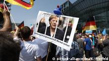 Berlin AfD-Demonstration (picture-alliance/dpa/K. Nietfeld)