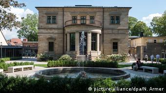 Richard Wagner Museum, Bayreuth