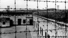 Konzentrationslager Theresienstadt