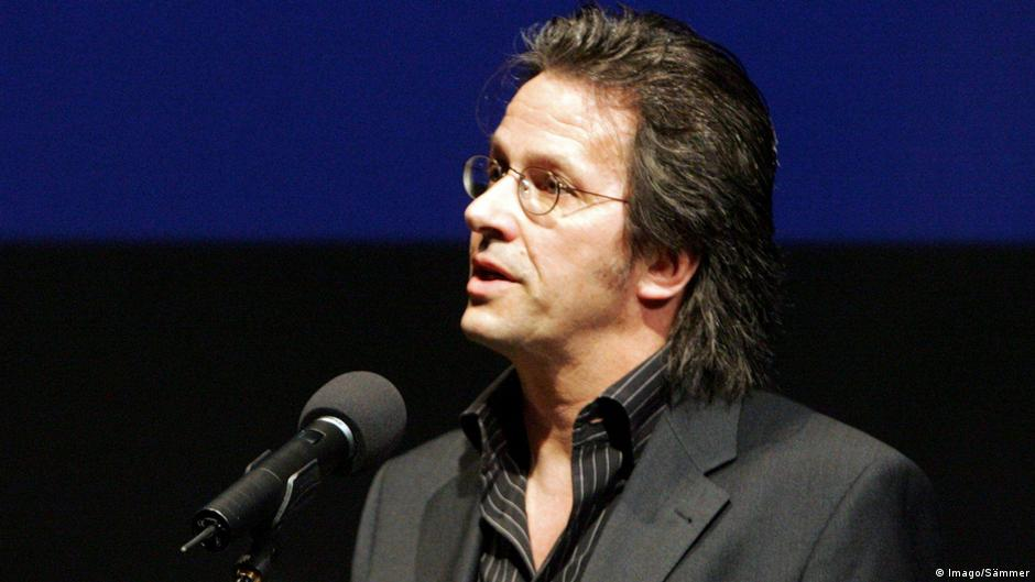 Ralf Rothmann: ′Young Light′   100 German Must-Reads - a unique list