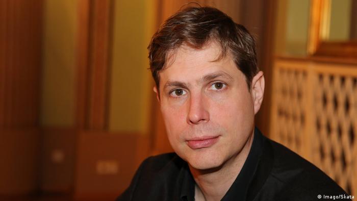 Daniel Kehlmann, Schriftsteller