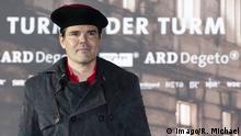 Uwe Tellkamp, Schriftsteller