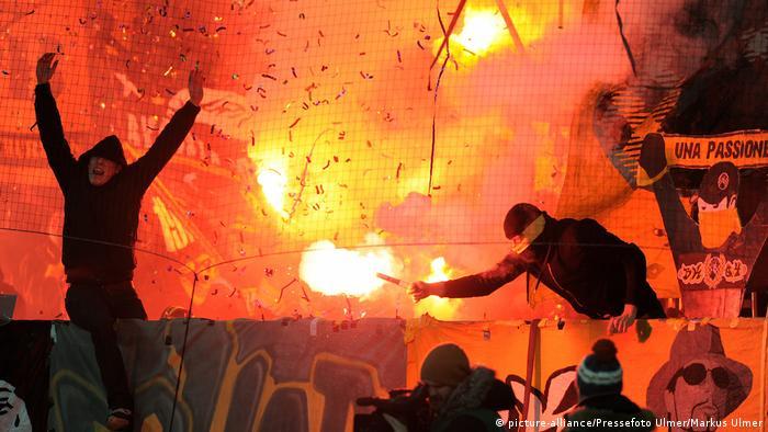 La violencia en el Fútbol es una de las preocupaciones a nivel internacional.